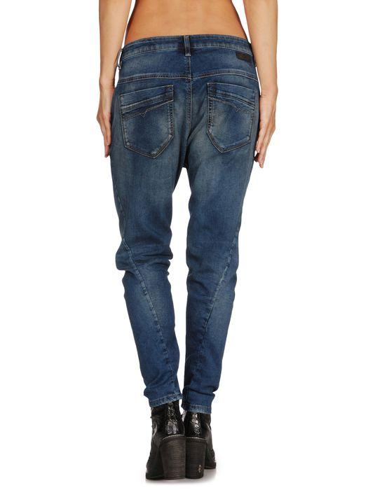 DIESEL FAYZA JOGGJEANS 0603L Jeans D r