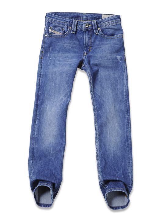 DIESEL THAVAR J Jeans U f