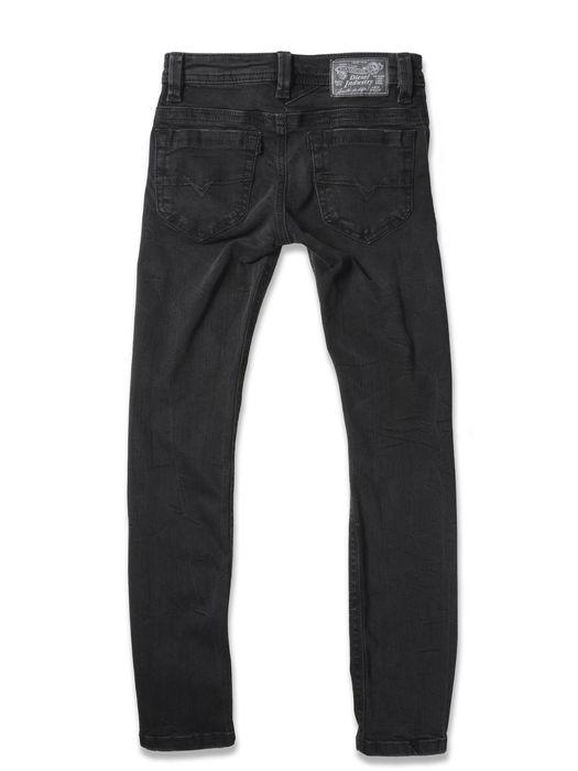 DIESEL THANAZ S-SLIM J Jeans U e