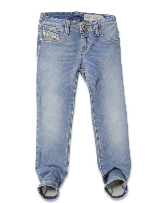 DIESEL SPEEDJEGG J Jeans D f