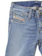 DIESEL SPEEDJEGG J Jeans D r