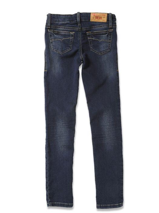 DIESEL GRUPEEN J-EL Jeans D e