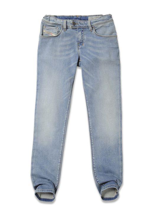 DIESEL NEVY J-EL Jeans D f