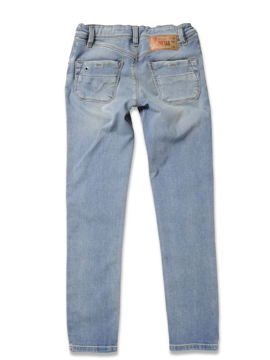 DIESEL NEVY J-EL Jeans D e