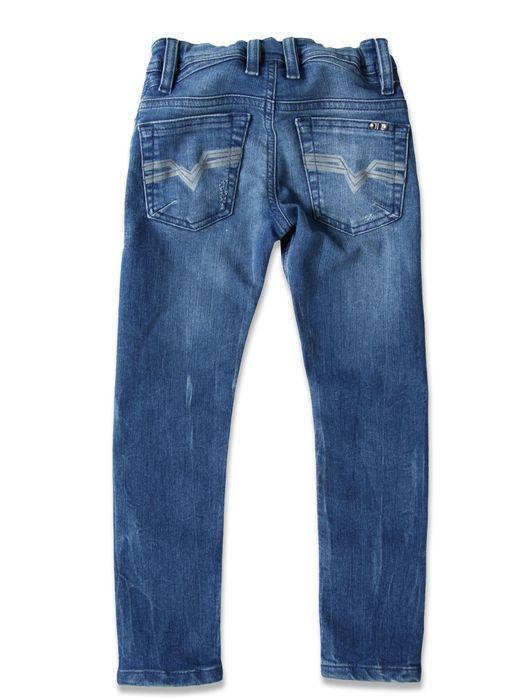 DIESEL SHIONER J-EL Jeans U r