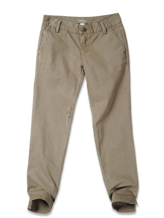 DIESEL PASAND Pantaloni D f