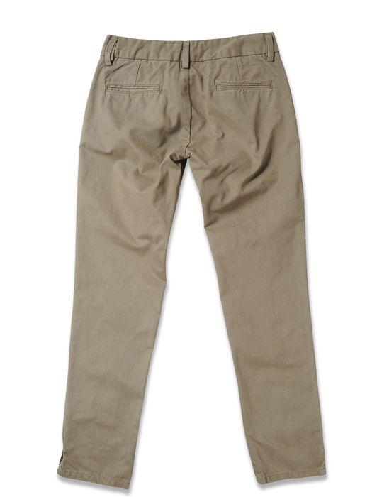 DIESEL PASAND Pants D e