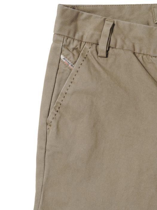 DIESEL PASAND Pants D r