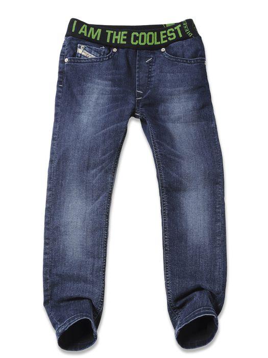 DIESEL PAYKEE J Jeans U f