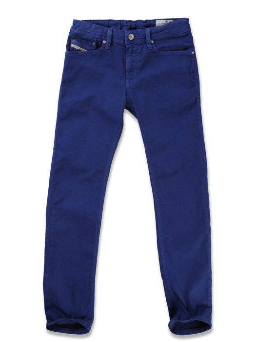 DIESEL WAYKEE J-EL Jeans U f