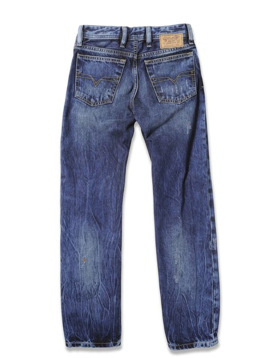 DIESEL WAYKEE J-EL Jeans U e