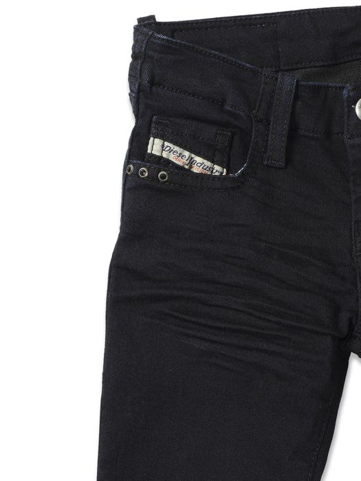 DIESEL GRUPEEN J SP2 Jeans D r
