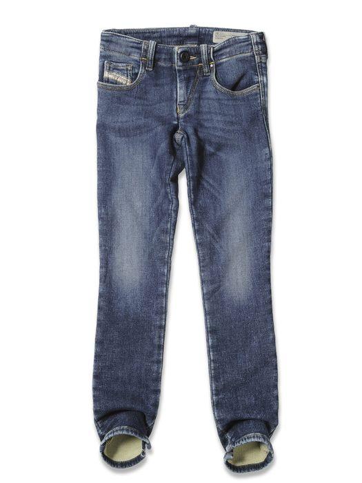 DIESEL GRUPEEN J S Jeans D f