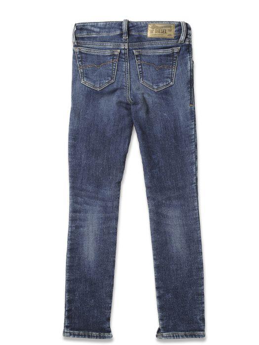 DIESEL GRUPEEN J S Jeans D e