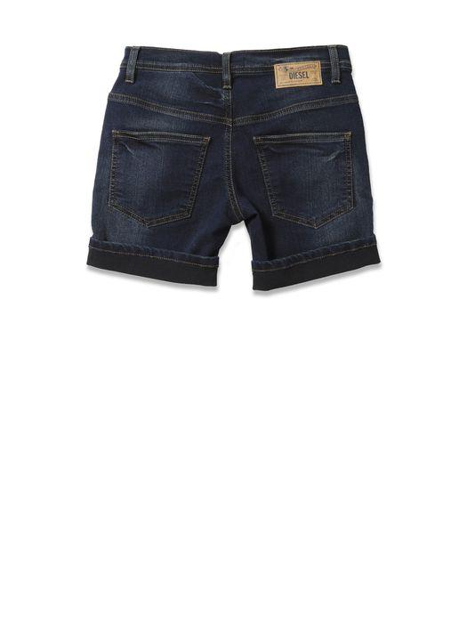 DIESEL PANFY-A Short Pant D e