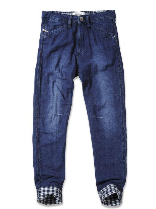 DIESEL PAKERY Pants U f