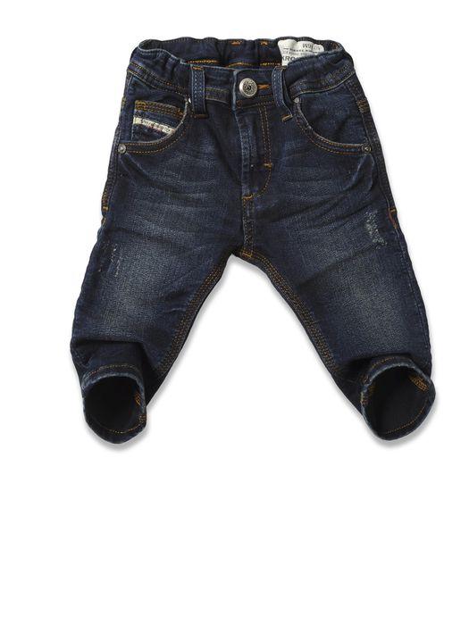 DIESEL KROOLEY B Jeans U f