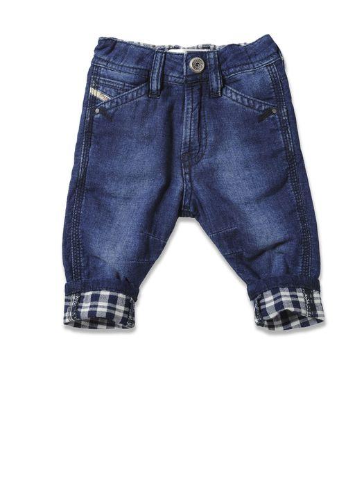 DIESEL PEBBYB Pants U f