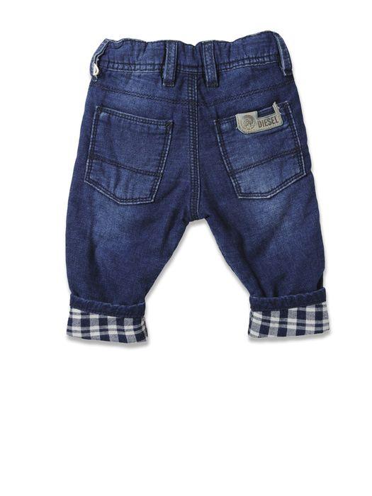 DIESEL PEBBYB Pants U e