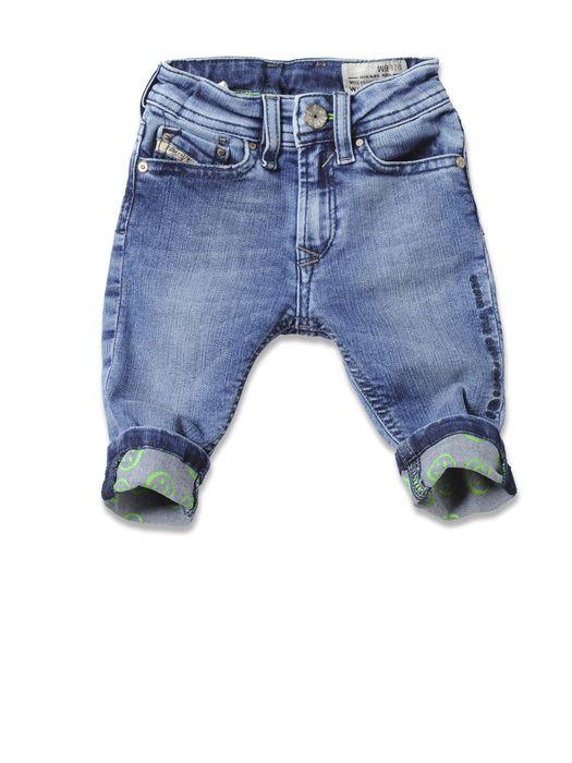DIESEL WAYKEE B D4B Jeans U f