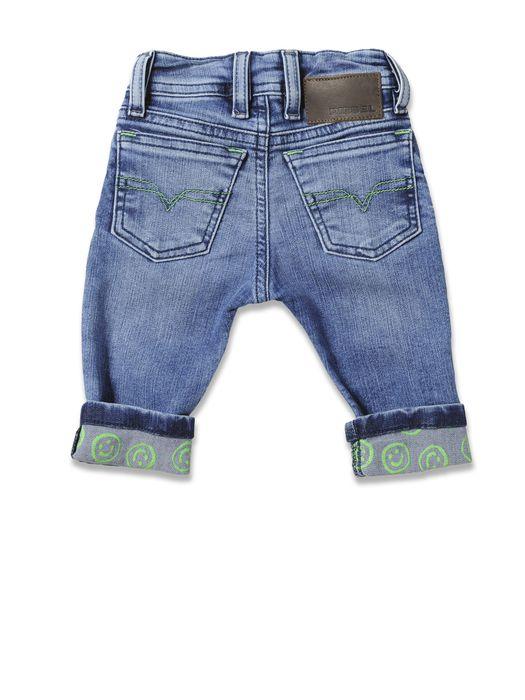 DIESEL WAYKEE B D4B Jeans U e