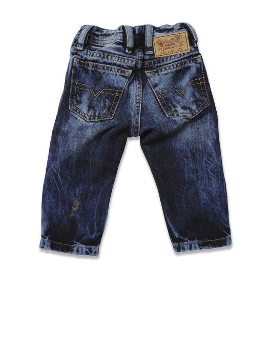 DIESEL WAYKEE B Jeans U e