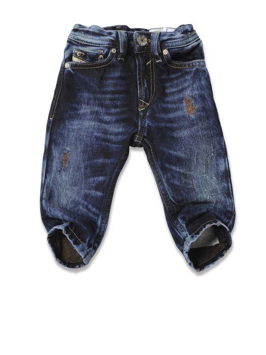 DIESEL WAYKEE B Jeans U f
