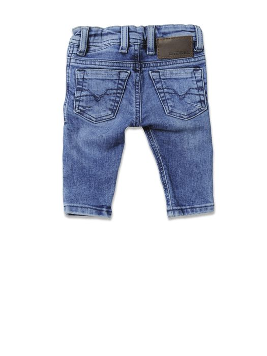 DIESEL SHIONER B Jeans U e
