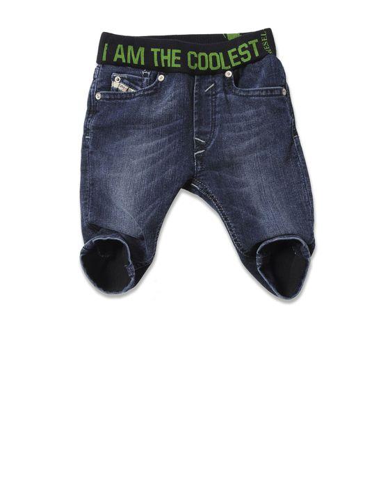 DIESEL PAYKEE B Jeans U f