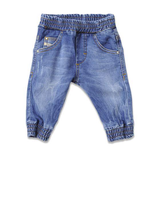 DIESEL PLOKKI Jeans U f