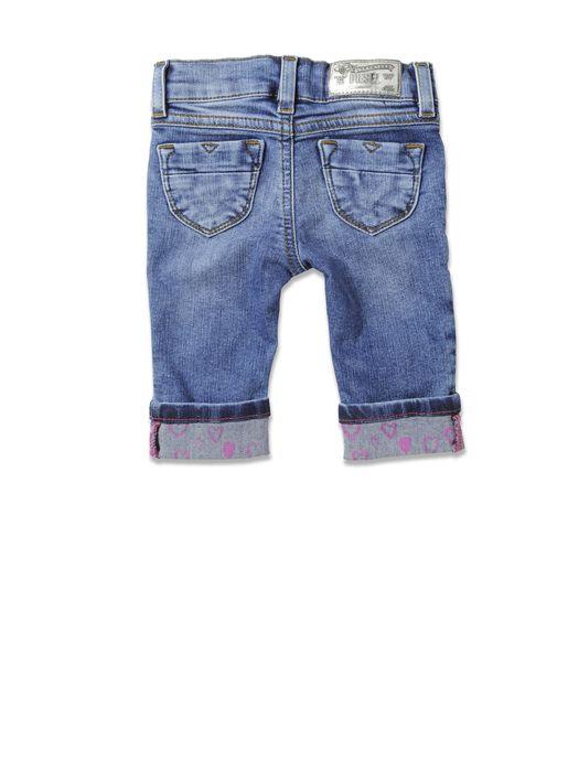DIESEL LIVIER B D4B Jeans D e