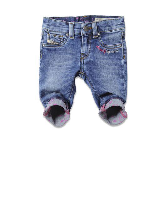 DIESEL LIVIER B D4B Jeans D f