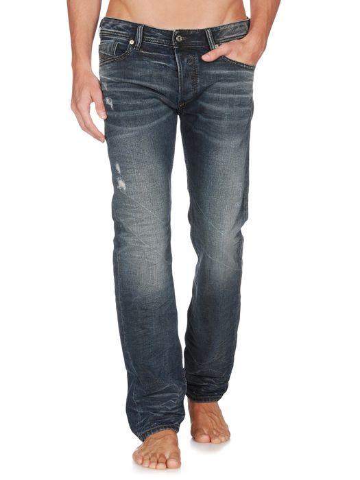 DIESEL WAYKEE 0818D Jeans U f