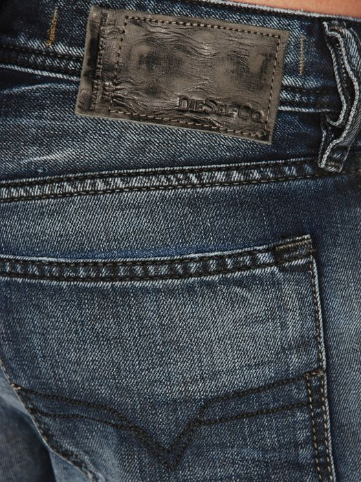 DIESEL WAYKEE 0818D Jeans U d