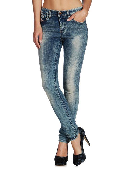 DIESEL SKINZEE 0815N Jeans D e