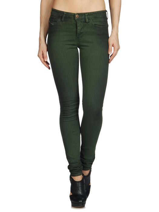 DIESEL SKINZEE 0815X Jeans D f