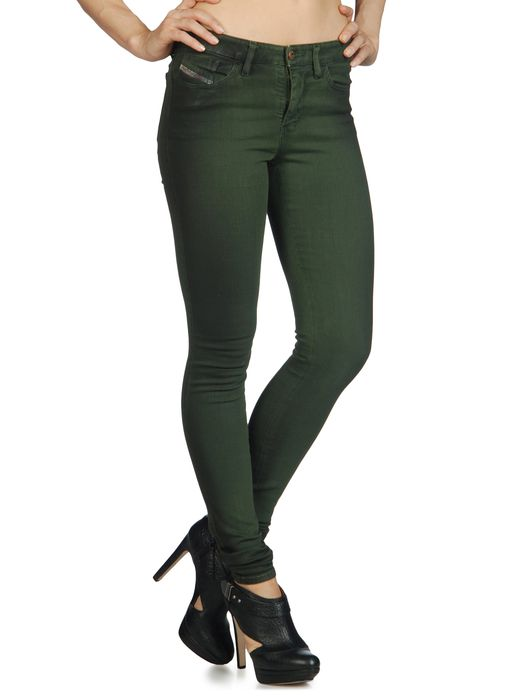 DIESEL SKINZEE 0815X Jeans D a