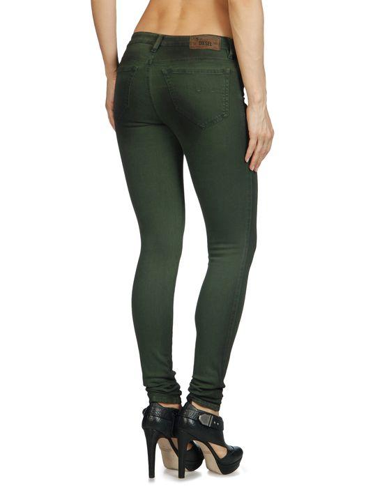 DIESEL SKINZEE 0815X Jeans D b