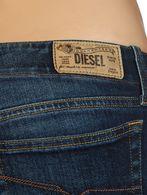 DIESEL GRUPEE-ZIP 0814W Super skinny D d