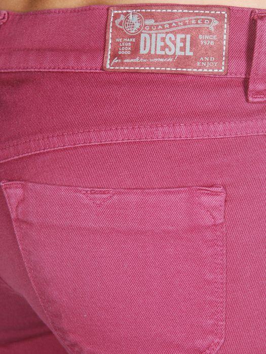 DIESEL LIVIER-ANKLE 0662V Jegging D d