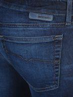 DIESEL GRUPEE JOGGJEANS 0602X Jeans D d