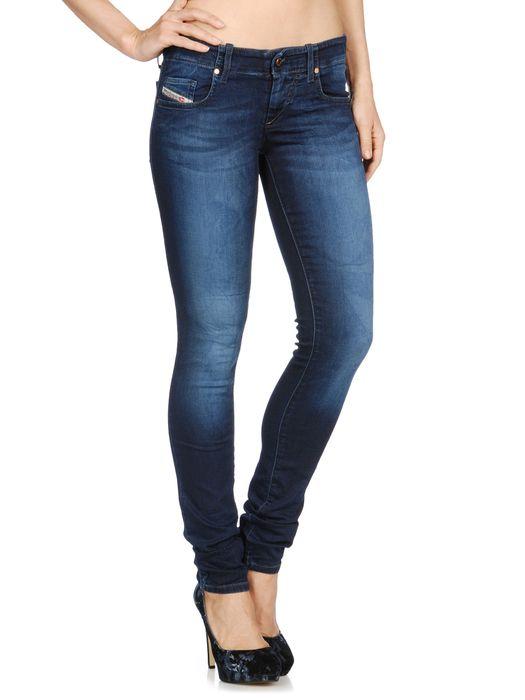 DIESEL GRUPEE JOGGJEANS 0602X Jeans D a
