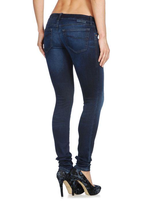 DIESEL GRUPEE JOGGJEANS 0602X Jeans D b