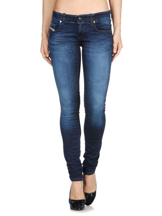 DIESEL GRUPEE JOGGJEANS 0602X Jeans D e