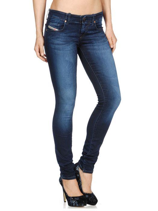 DIESEL GRUPEE JOGGJEANS 0602X Jeans D f