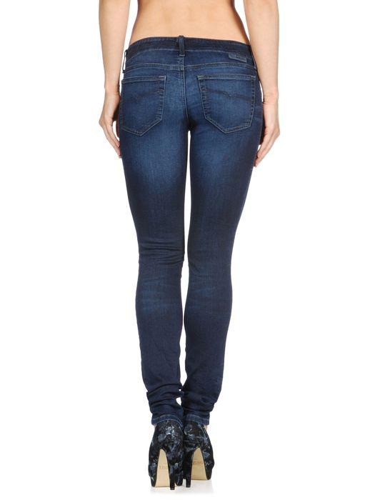 DIESEL GRUPEE JOGGJEANS 0602X Jeans D r