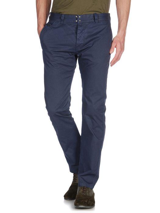 DIESEL CHI-REGS Pantaloni U f