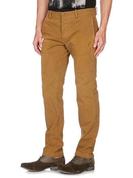 DIESEL CHI-REGS Pants U a