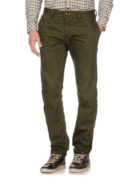 DIESEL CHI-REGS-D Pants U f