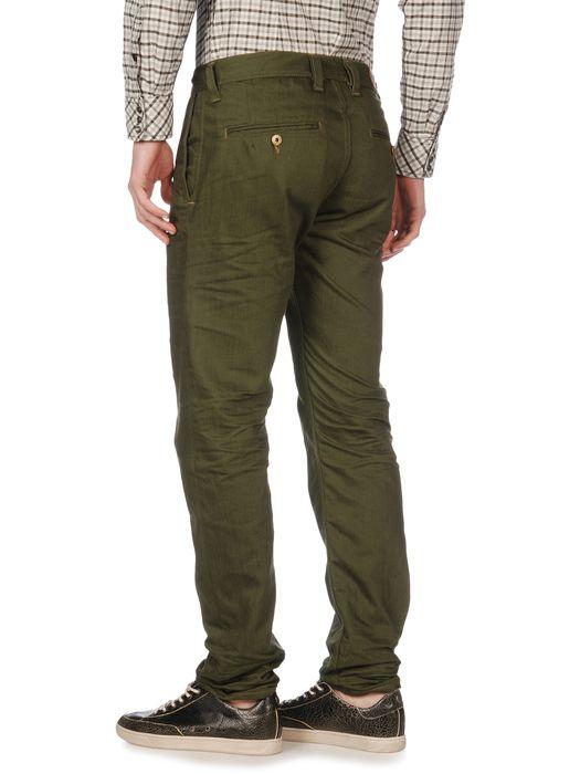 DIESEL CHI-REGS-D Pants U b